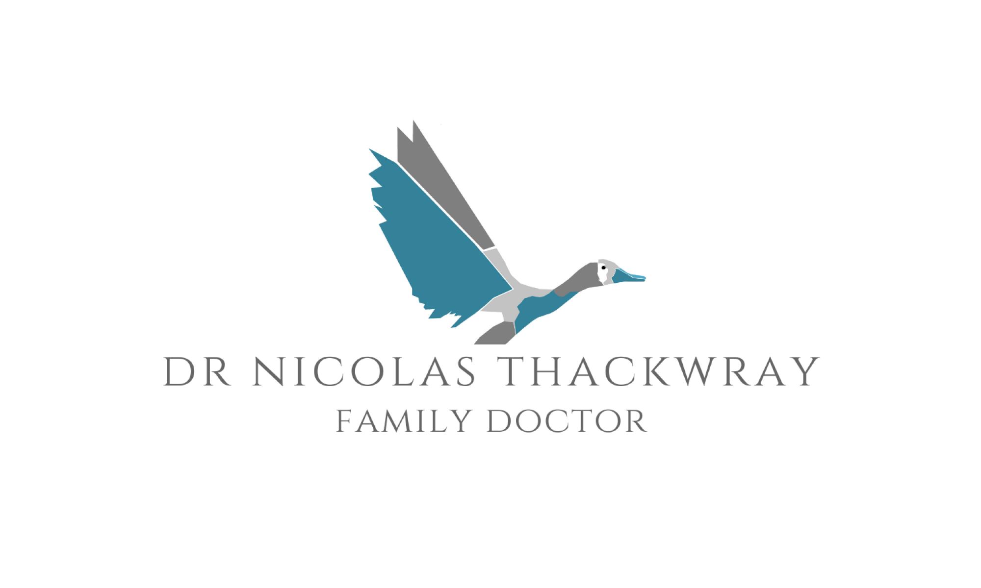 Dr Nicolas Thackwray & associates